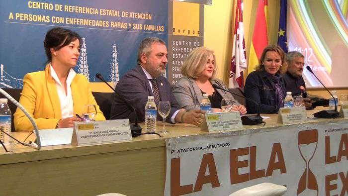 10 Aniversario CREER ELA Secretaria Estado (Mayo 2019)