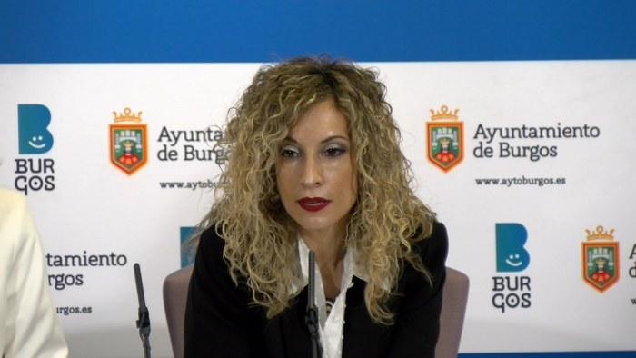 Blanca Carpintero (Noviembre 2019)
