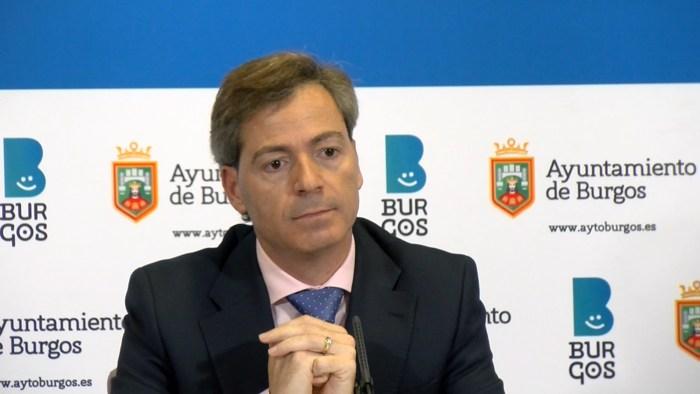 Cesar Barriada Concejal PP Ayuntamiento (Noviembre 2019)