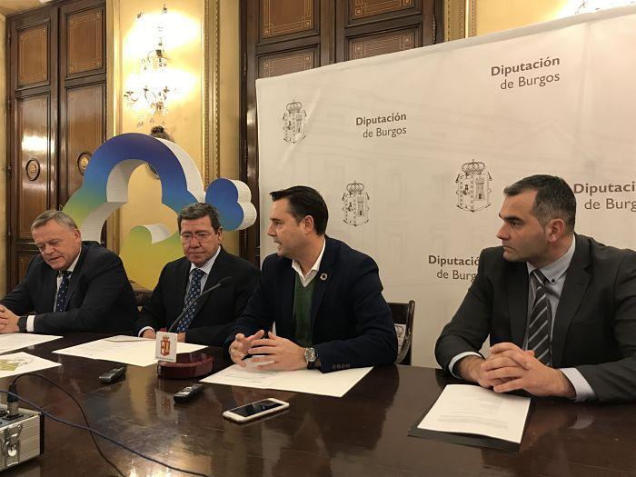 Daniel de la Rosa y César Rico_presencia de Burgos en INTUR_opt