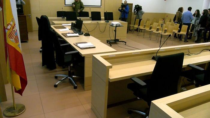 Sala Juzgado Caso Arandina TSJ_opt