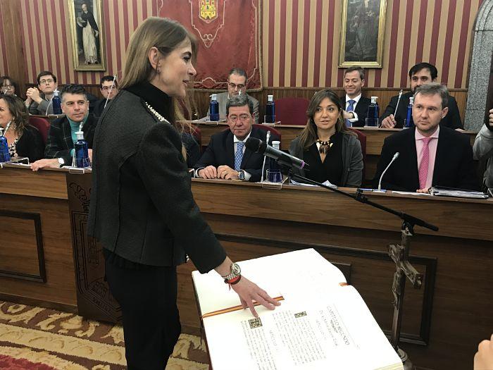 Toma Posesicón Carolina Álvarez_concejal PP_opt