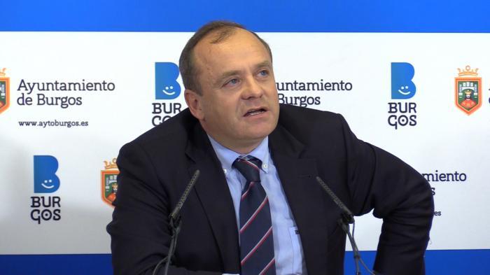 Fernando Martínez-Acitores, concejal de Vox