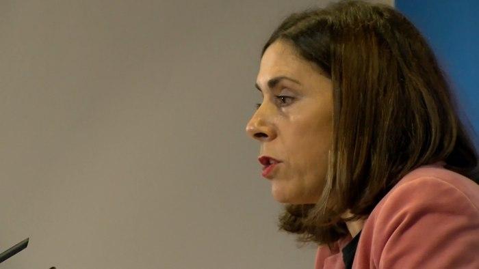 Marga Arroyo Concejal Podemos 2
