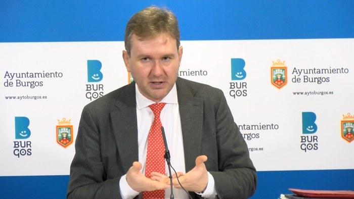Javier Lacalle (Enero 2020)