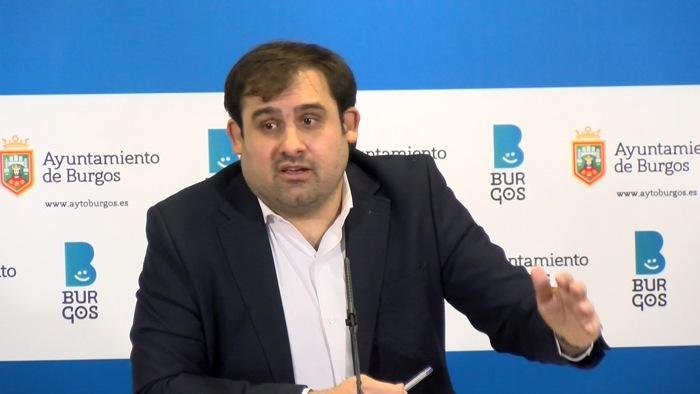 Jorge Berzosa (Enero 2020)