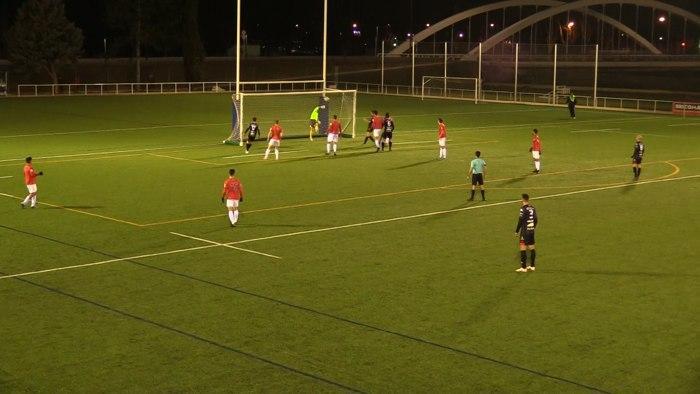 Partido Real Burgos CF SAD - Zamora CF 0-2 (26 Enero 2020)