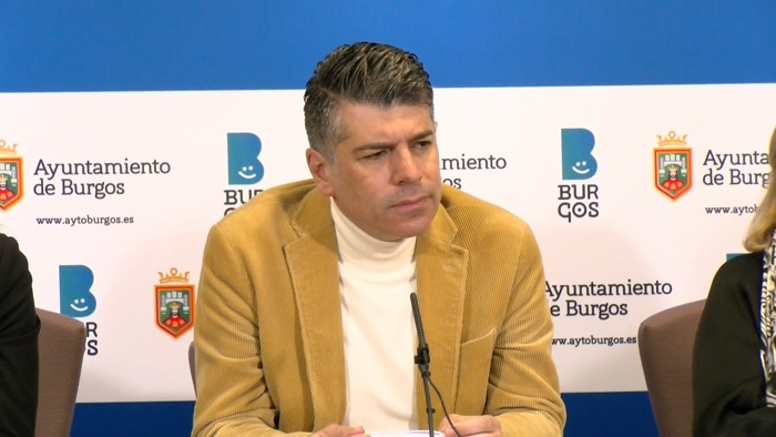 Vicente Marañon Ayuntamiento (Enero 2020)