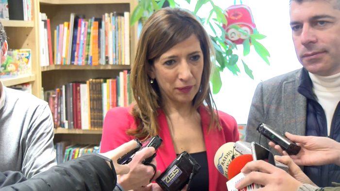 Nuria Barrio (Febrero 2020)