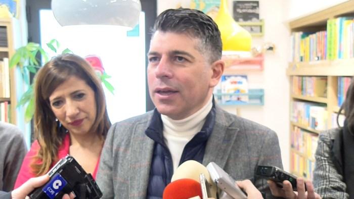 Nuria Barrio Vicente Marañon (Febrero 2020)