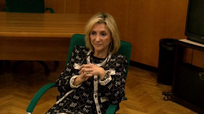 Veronica Casado (Febrero 2020)