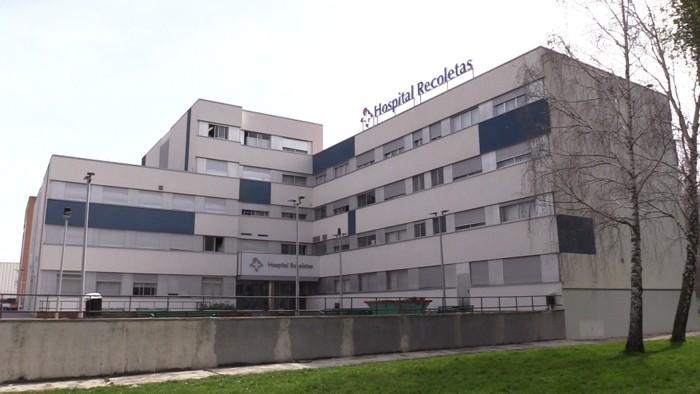 Hospital Recoletas (Marzo 2020)