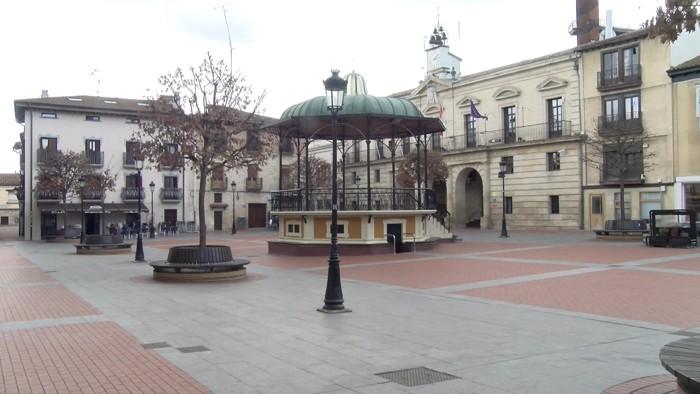 Miranda de Ebro (Marzo 2020)