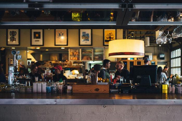 Barra Bar Pub