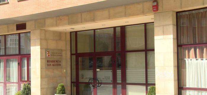 Residencia Personas Mayores Tercera Edad San Agustin Diputacion (Marzo 2020)