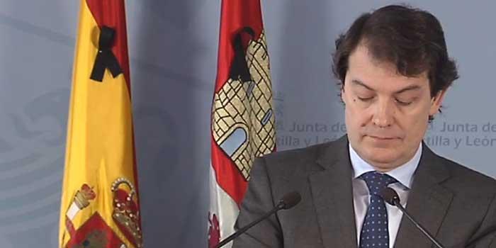 Alfonso-Fernández-Mañueco-Junta-Castilla-y-León