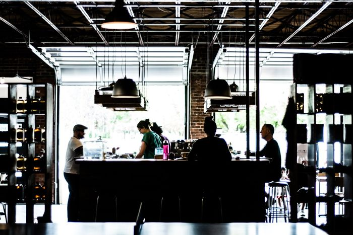 Bar Local Hosteleria (Mayo 2020)