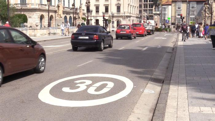 Ciclocarriles 30KM-H Ordenanza Movilidad (Junio 2020)