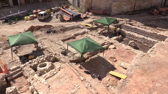 Excavanción en la Llana de Afuera_Las Llanas_opt