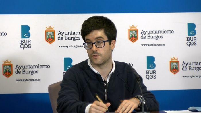Hector Garcia Podemos Ayuntamiento (Junio 2020)