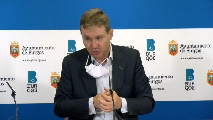 Javier Lacalle Ayuntamiento (Junio 2020)