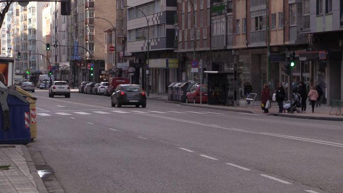 Calle Vitoria 2