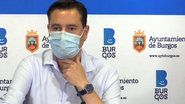 Daniel de la Rosa (Julio 2020)