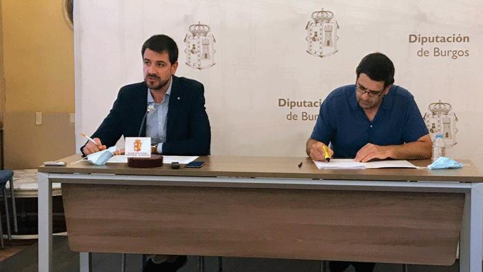 David-Jurado-y-Javier-Lezcano_balance-primer-año-de-mandato