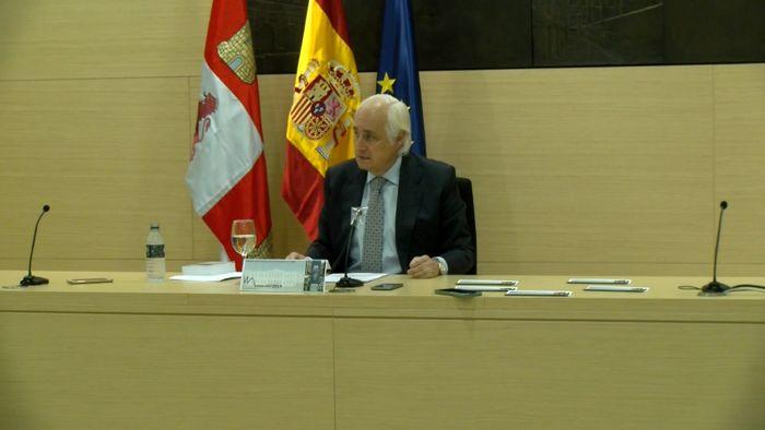 José Luis Concepción Presidente TSJ 2