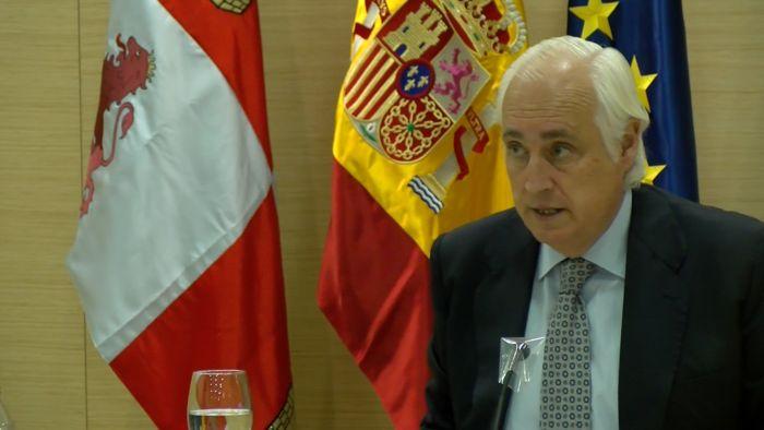 José Luis Concepción Presidente TSJ 3