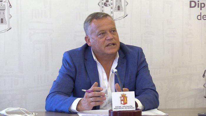 Lorenzo Rodriguez Diputacion (Julio 2020)