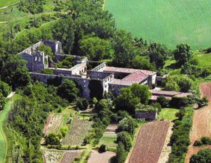 Monasterio de Fresdeval