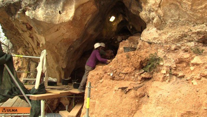 Yacimientos Atapuerca 2