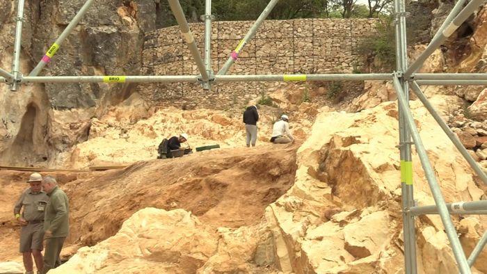 Yacimientos Atapuerca 9