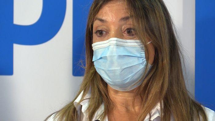 Carolina Blasco Sede PP (Agosto 2020)