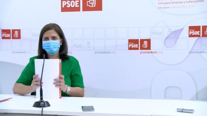 Esther Peña agosto 2020