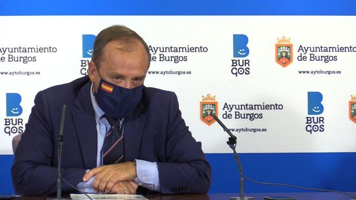 Fernando Martinez Acitores VOX (Agosto 2020)