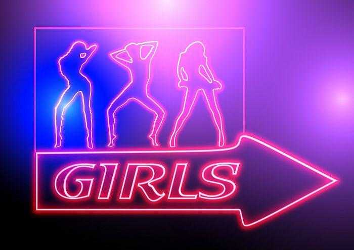 Prostibulo Club Alterne Prostitutas