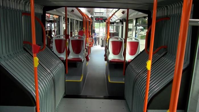 Autobuses Urbanos (Septiembre 2020)