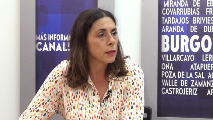 Marga Arroyo Escritorio Local (Septiembre 2020)