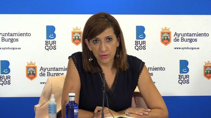 Nuria Barrio (Septiembre 2020)