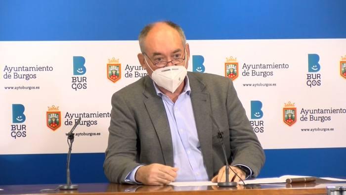 Adolfo Diez Concejal almacenes (Octubre 2020)