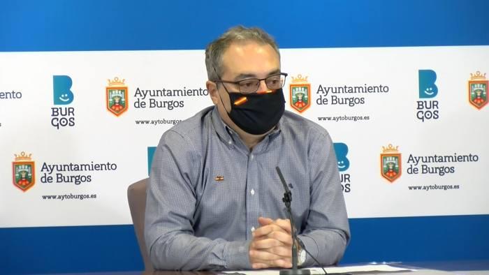 Ángel Martín Vox Ayuntamiento (Octubre 2020)