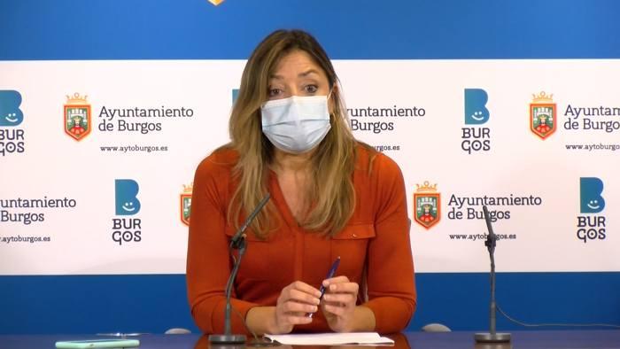 Carolina Blasco Ayuntamiento (Octubre 2020)