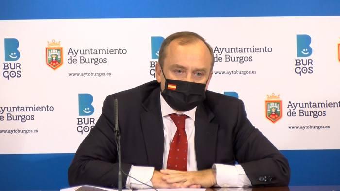 Fernando Martinez Acitores Ayuntamiento (Octubre 2020)