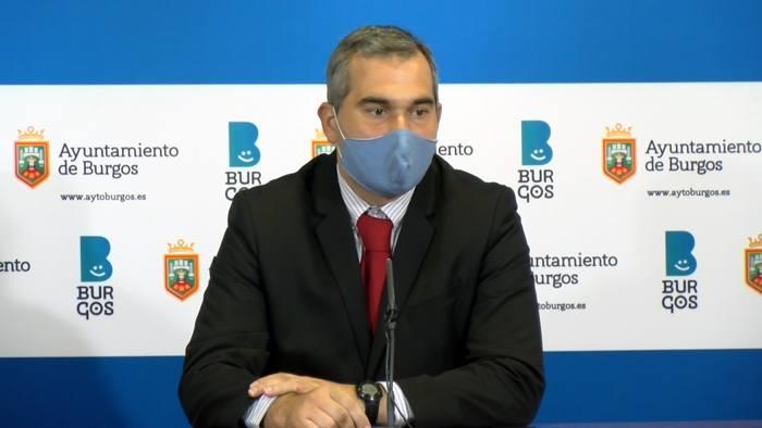 Levi Moreno Ayuntamiento Turismo (Octubre 2020)