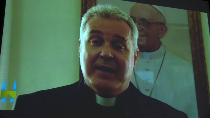 Mario Iceta Nuevo Arzobispo Burgos (Octubre 2020)