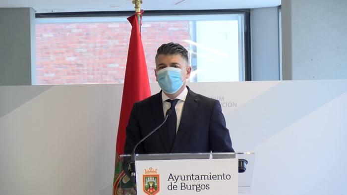 Vicente Marañon Pacto (Octubre 2020)
