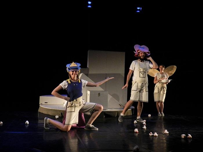 Foto: Oniria Teatro
