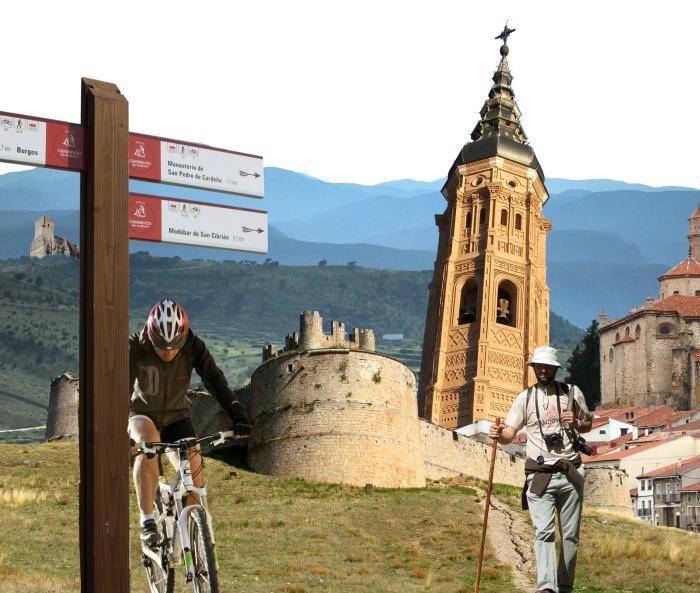 Concurso Camino del Cid